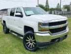 2018 Chevrolet Silverado in TX