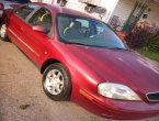 2000 Mercury Sable under $4000 in Louisiana