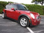 2006 Mini Cooper under $10000 in Florida