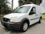 2010 Ford Van in Florida