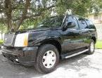 2004 Cadillac Escalade under $11000 in Florida
