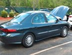 1998 Mercury Sable under $2000 in Georgia