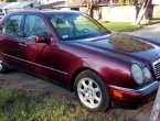 1997 Mercedes Benz 320 under $3000 in Washington