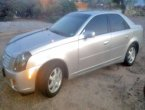 2007 Cadillac CTS in CO