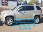 2015 GMC Terrain in NM