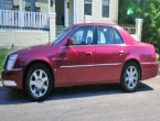 2007 Cadillac DTS under $5000 in Texas