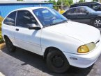 1995 Ford Aspire in NC
