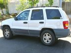 1999 Jeep Grand Cherokee in CA