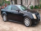 2011 Cadillac CTS under $7000 in Texas