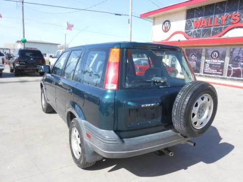 Cars For Sale Wichita Ks >> Cheap Reliable SUV Under $3000 in KS - Honda CR-V '97 For Sale - Autopten.com