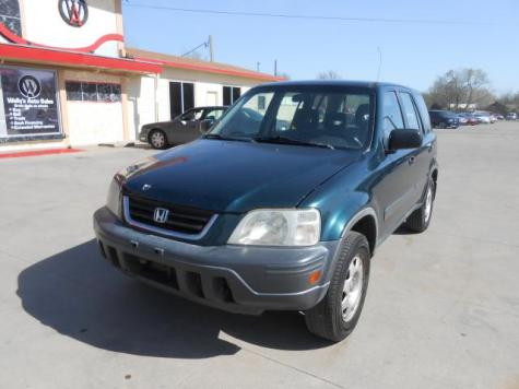 Used Cars For Sale Wichita Ks >> Cheap Reliable SUV Under $3000 in KS - Honda CR-V '97 For Sale - Autopten.com