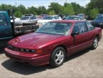 1993 Oldsmobile Cutlass - Wichita, KS