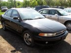 2000 Mitsubishi Galant under $3000 in Kansas