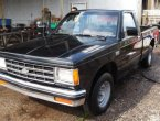 1987 Chevrolet SOLD for $1999 - Find more pickup deals in KS!