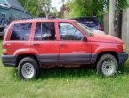 1996 Jeep Grand Cherokee in MN
