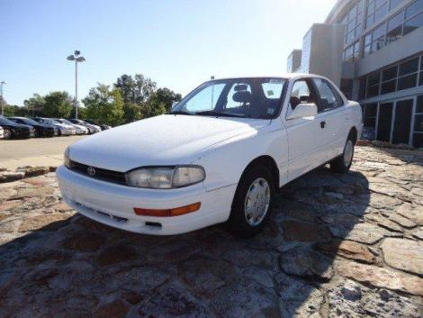 used 1993 toyota camry le sedan for sale in ms. Black Bedroom Furniture Sets. Home Design Ideas
