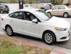 2016 Ford Fusion in CA
