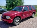 1998 Oldsmobile Bravada in South Dakota