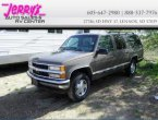1999 Chevrolet Suburban under $3000 in South Dakota