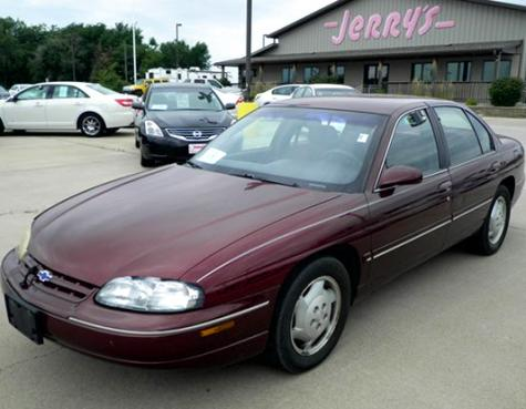 Cheap Car Under 1500 Low Miles Chevrolet Lumina Ls