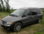 1999 Chrysler Town Country - Lennox, SD