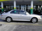 2005 Hyundai Sonata under $5000 in Florida