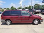 2000 Ford Minivan was sold for only $975..!