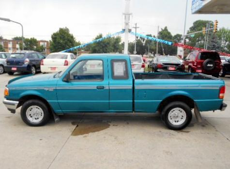 Cars Under 8000 >> Cheap Pickup Truck Under $1500 in SD - Used Ford Ranger ...