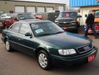 1995 Audi SOLD for $1,250! Search for more good deals!