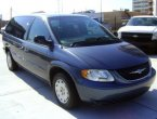 2002 Chrysler Town Country - Metairie, LA