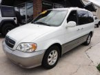 2004 KIA Sedona under $5000 in Louisiana