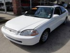 1998 Honda Civic under $4000 in Louisiana