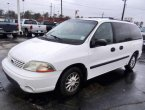 2003 Ford Windstar in Louisiana