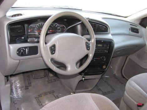 2000 Ford Windstar Cargo Van For Sale In Indianola Ia