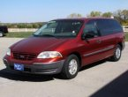 2000 Ford Windstar under $3000 in Iowa