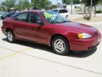 2005 Pontiac Grand AM (Maroon)