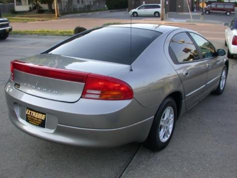 Dodge Dealer Des Moines >> Dodge Intrepid | Affordable Nice Car For Sale Under $4000 | Iowa - Autopten.com