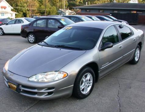 Dodge Intrepid Affordable Nice Car For Sale Under 4000