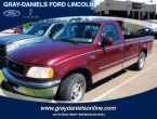 1997 Ford F-150 under $2000 in Mississippi