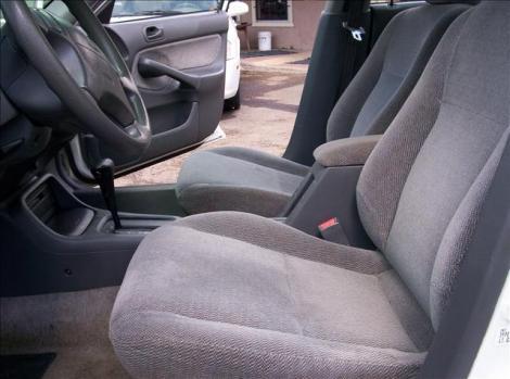 Used 1998 Honda Civic LX Sedan For Sale in MS - Autopten.com