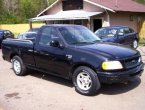 1998 Ford F-150 under $2000 in Mississippi