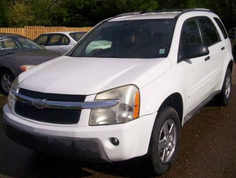 Cheap Cool Suv Under 3000 Chevrolet Equinox Ls For Sale