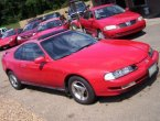 1994 Honda Prelude under $3000 in Mississippi