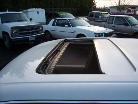 Luxury Car Under $1000 in Oregon - Infiniti Q45 '94 (White ...