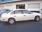 1994 Infiniti Q45 was SOLD for only $995...!