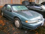 1996 Oldsmobile Cutlass under $3000 in Oregon