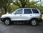 2001 Hyundai SUV SOLD for $2,990.