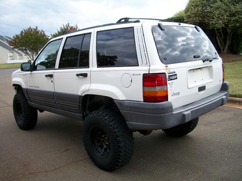 Lifte Jeep Grand Cherokee Suv Under 3000 In Sc Near