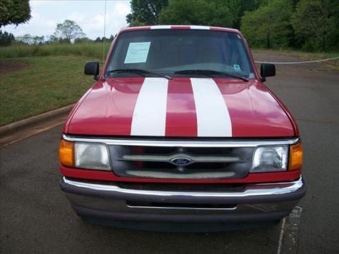 ford ranger xlt 39 97 cheap pickup truck for sale under 2000 in sc. Black Bedroom Furniture Sets. Home Design Ideas