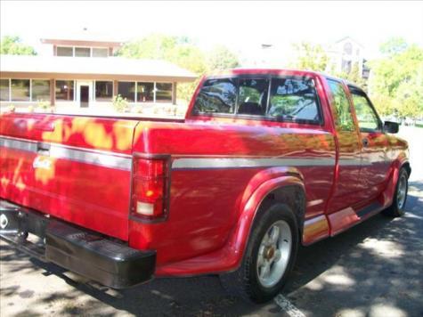 used 1995 dodge dakota slt club cab pickup truck for sale in sc. Black Bedroom Furniture Sets. Home Design Ideas